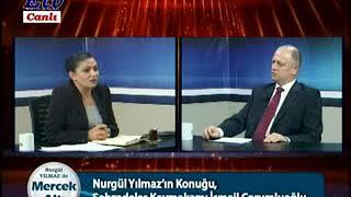 Şehzadeler Kaymakamı İsmail Çorumluoğlu (21 Aralık 2015)-NURGÜL YILMAZ & www.nurgulyilmaz.com Video