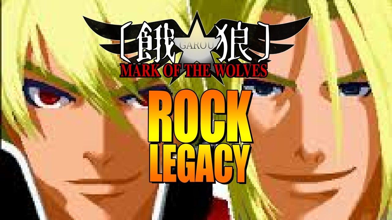 Garou Mark Of The Wolves Rock Howard Legacy Part 1 Youtube Mark of the wolves, the last chapter in the fatal fury series. garou mark of the wolves rock howard legacy part 1