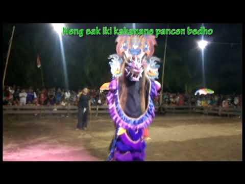 Bulan gede story Thofit 21 - Bhayangkara AMB