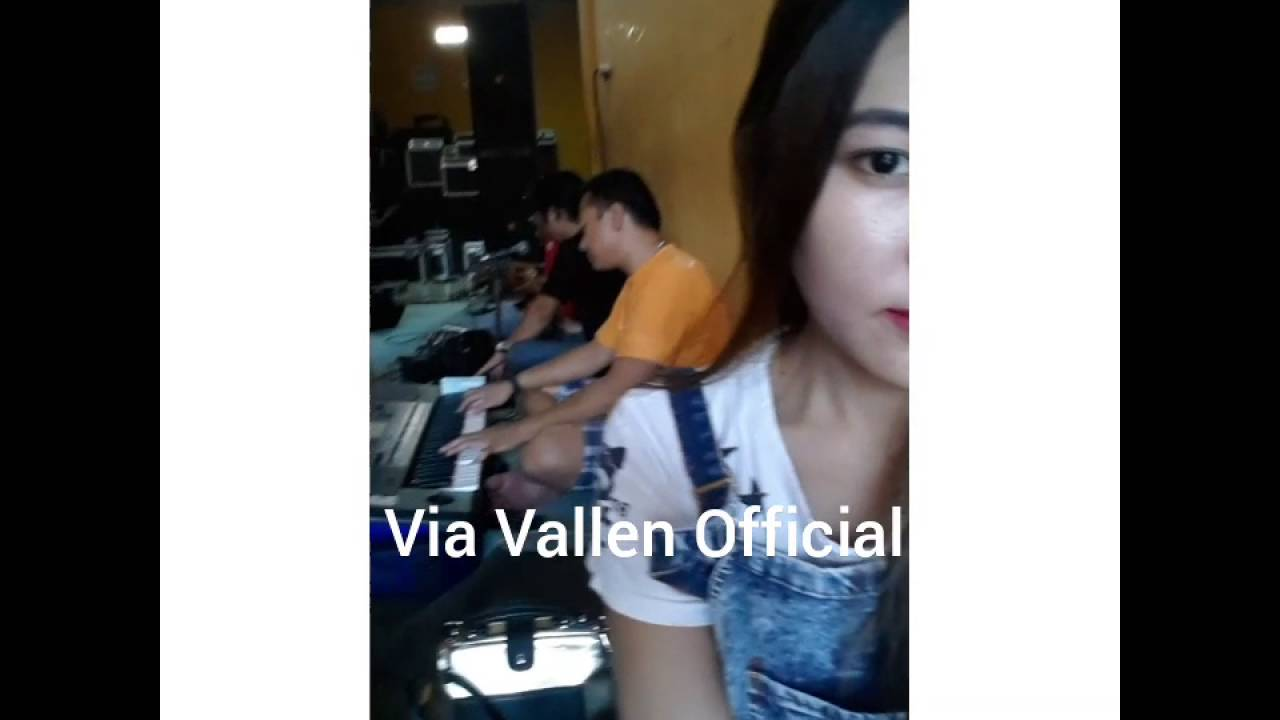 Via Vallen Latihan bareng Sera part II