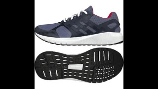 new products 3564c 02c66 Unboxing Review sneakers Adidas Duramo 8 W BA8089 ...