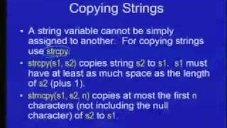 Lec 13  - Introduction To Problem Solving and Programming