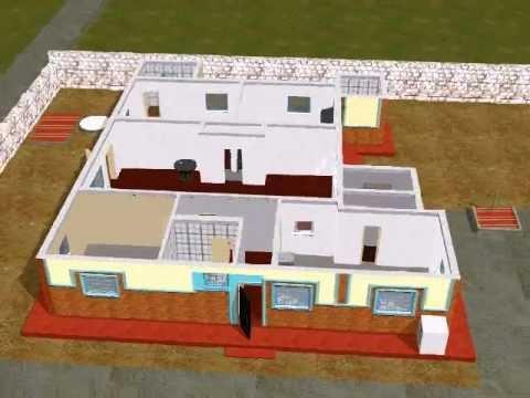 Modell Haus ArCon