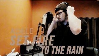 Adele - Set Fire To The Rain - Punk Goes Pop Version