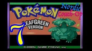 Pokémon Leaf Green: Don