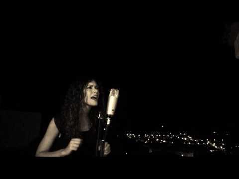 Europe - Carrie (cover by Cristina Cruz)