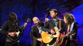 Watch Andrew Bird First Song video