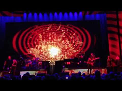 Stevie Nicks- Gold Dust Woman @ Viejas Arena, San Diego