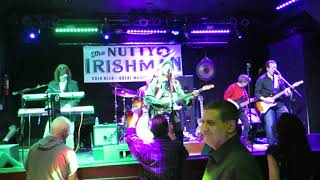 Saturday Night  - Duncan Faure and Drive- The Nutty Irishman 4-5-19