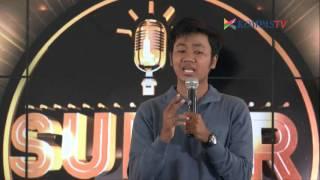 Yudha Keling: Cewek Suka Membandingkan - SUPER Stand Up Seru eps 54