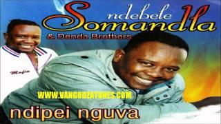 SOMANDLA NDEBELE-NDIPEI NGUVA(2011)