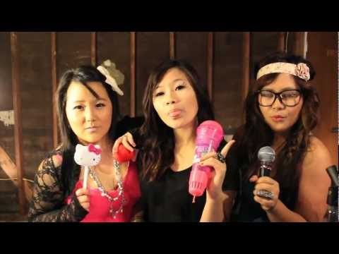 Girl's Day Twinkle Twinkle English Cover / Version