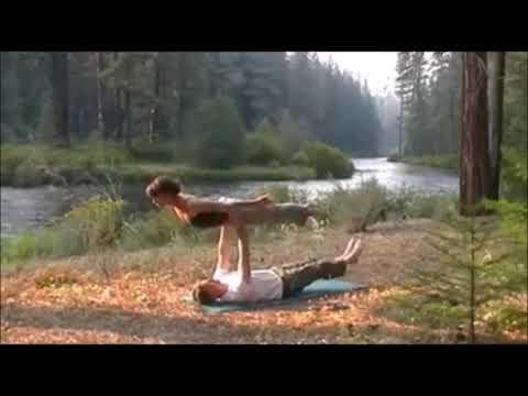 Worlds Best Acrobatic Yoga Sequence Ever | AcroYoga Dance - Yoga Motivation
