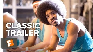 Semi-Pro (2008) Official Trailer - Will Ferrell, Woody Harrelson Movie HD