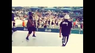 Swazzzye Shuffle Young Mafia ft Alex Rodriguez