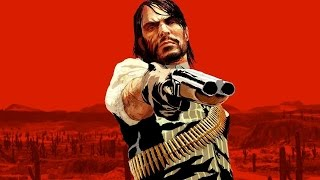 How Red Dead Redemption Reclaimed the Western Genre for Video Games