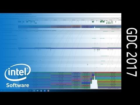 Game Engine Optimization Tools: Unleash the Power with Intel® GPA | Intel Software