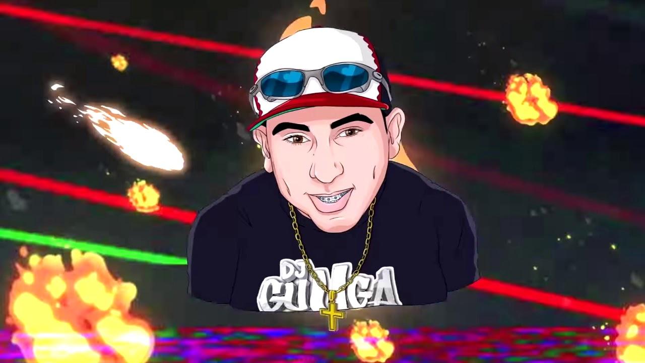 SET FUNK 2019 DJ GUUGA LANÇAMENTO MEGA MIX 2020