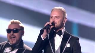 Евровидение 2017 лучшее: Молдова 1080i 36MBit