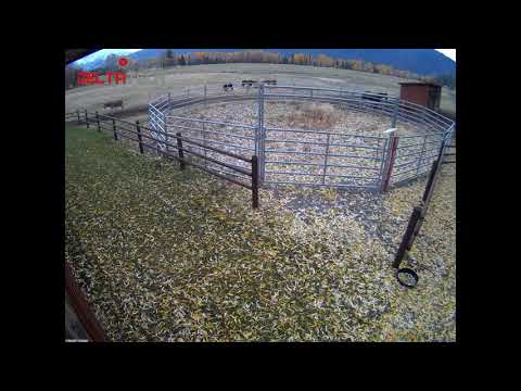 Farm and Ranch Security Cameras