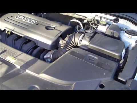 Hqdefault on Toyota Corolla 2003 Starter