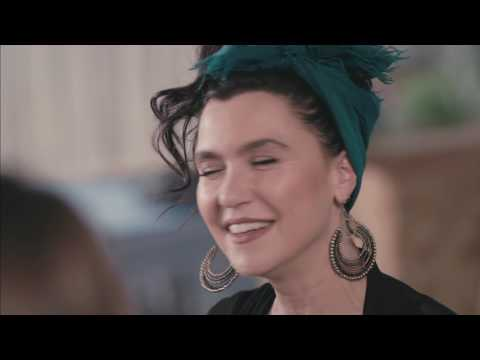 Şevval Sam - Aşk Olsun [ Official Music Video - Single © 2017 Kalan Müzik ]