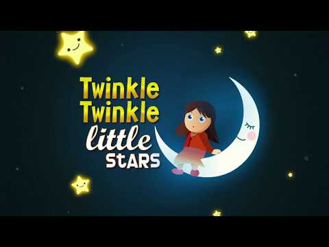 Twinkle Twinkle Little Stars: Interactive Educational Game