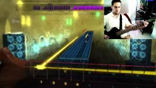 Rocksmith 2014 Custom - Green Day: 21 Guns (Bass) 100% Mp3