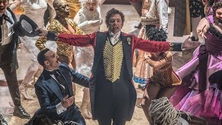 'The Greatest Showman' Trailer
