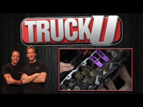 The Jeep 4.0L vs. the 3.8L | TruckU | Season 8 | Episode 18