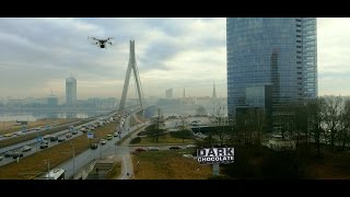 Dron Technology - Behind the Scenes