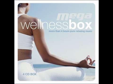 Various Artists - Mega Wellness Box (Manifold Records) [Full Album]