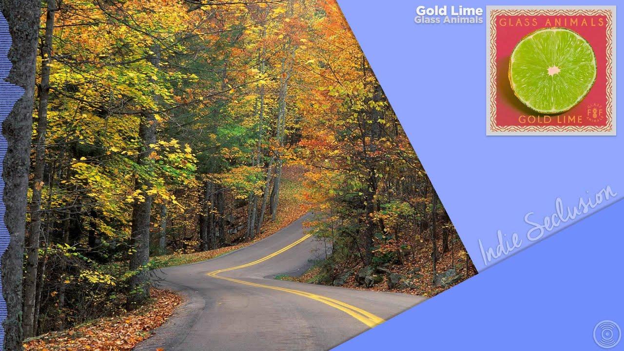 Yeah Yeah Yeahs x Erykah Badu - Gold Lime (Glass Animals Cover)