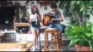 "Gambar cover Borja Suárez y Yohana Anaya ""Te necesito"""