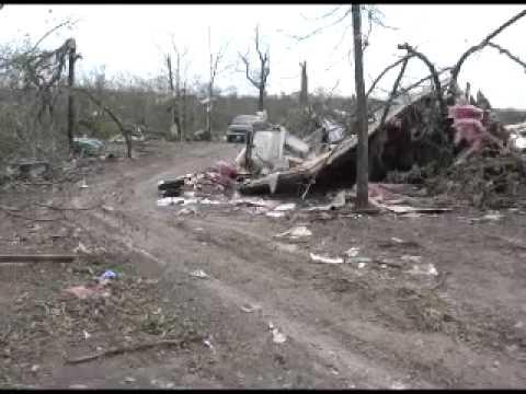 Atoka Tornado Brotherhood 1