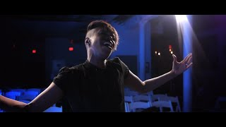 Kellylee in NYC (Part 1) - Built to Fly feat. Gerald Clayton (Acoustic)