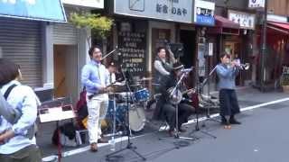 The 14th Shinjuku Trad Jazz Festival(一日目) ハチャトゥリアン楽団 2/2