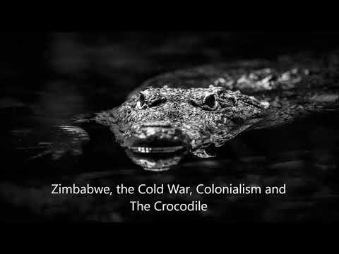 Zimbabwe, the Cold War, Colonialism, and The Crocodile
