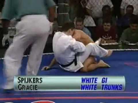 Brazilian Jiu-Jitsu Vs Judo
