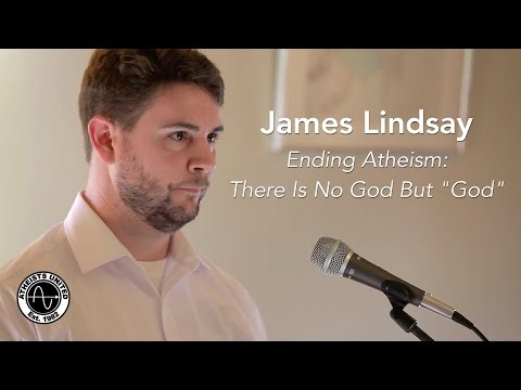 "Ending Atheism: There Is No God But ""God"" 