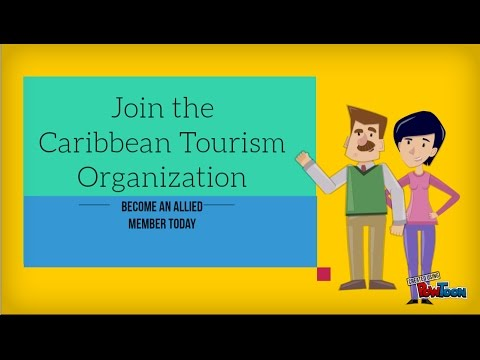 Join the Caribbean Tourism Organization!