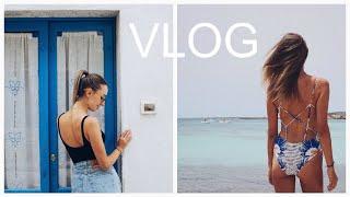 Vlog ☼ Sicily,  Favignana, San Vito lo Capo