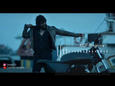 kgf-movie-ringtone
