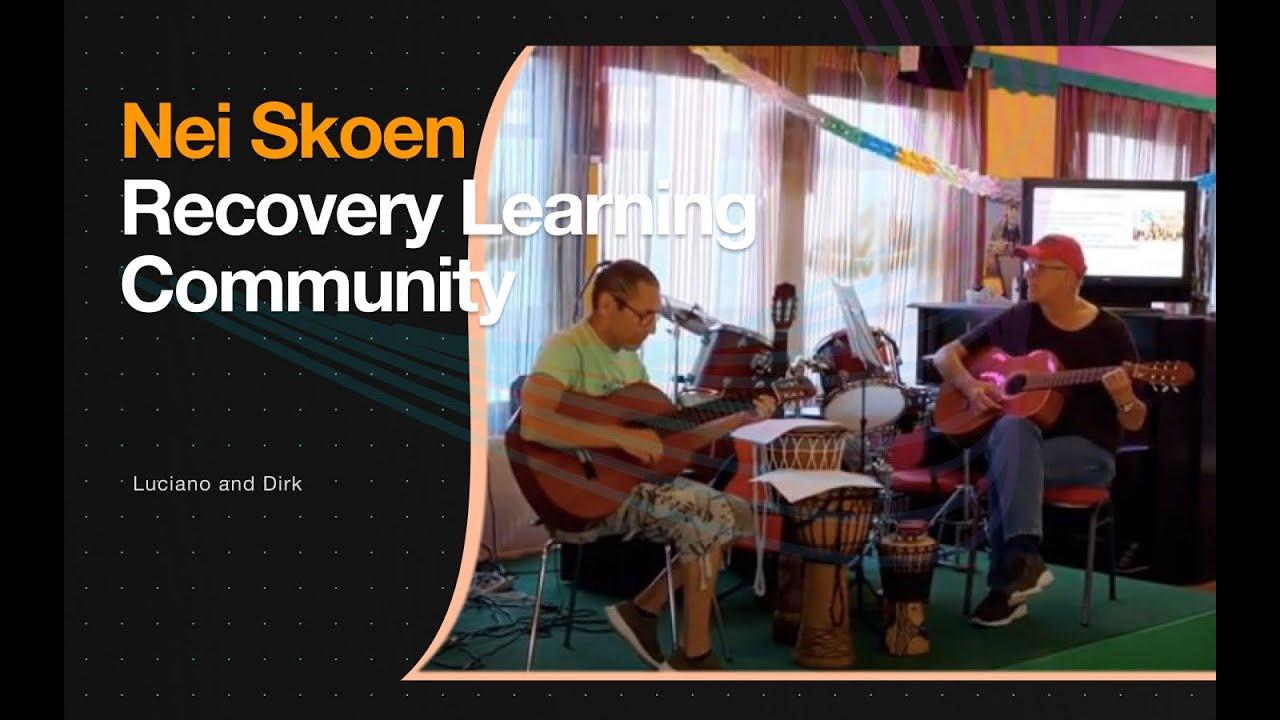 Nei Skoen Recovery Learning Community