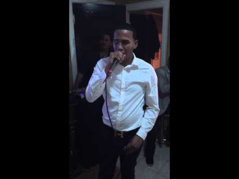 Bk New Years 2015 Rafo Karaoke