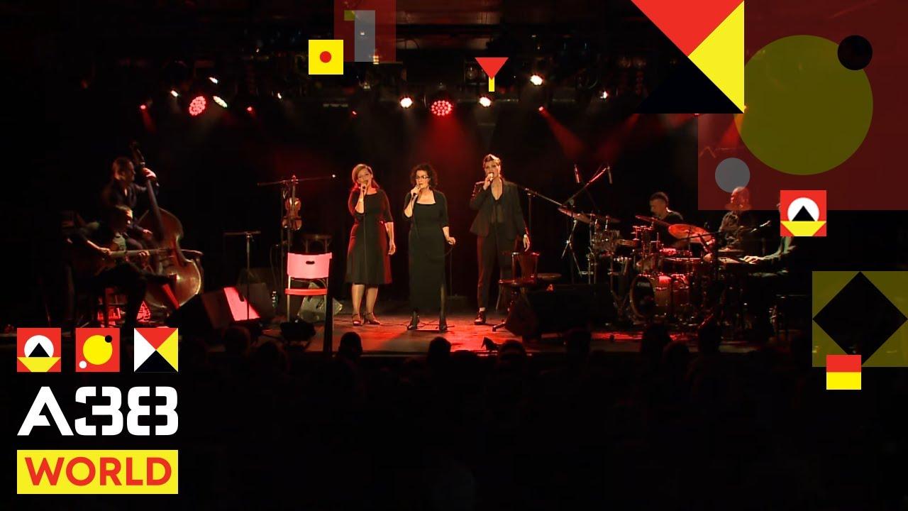 Kamondy Ágnes  - Utolsó kívánság // Live 2019 // A38 World