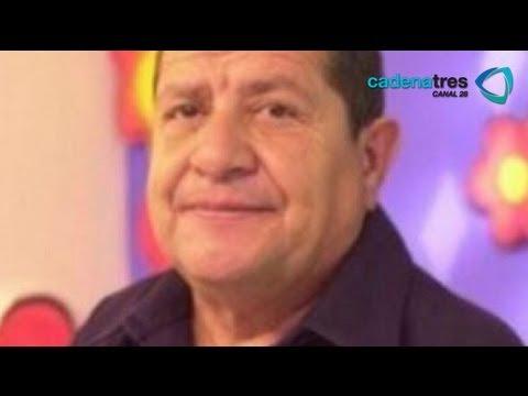 """Familiares y amigos dan último adiós a Raúl Padilla """"El chóforo"""" / Raul Padilla funeral"""