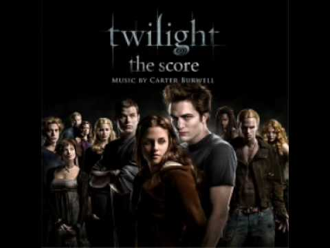 Twilight Score: The Lion fell in Love with the Lamb
