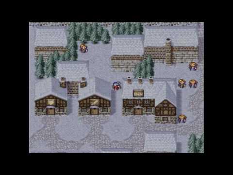 Final Fantasy 2 Part 11. Single Cell Organism Castle.