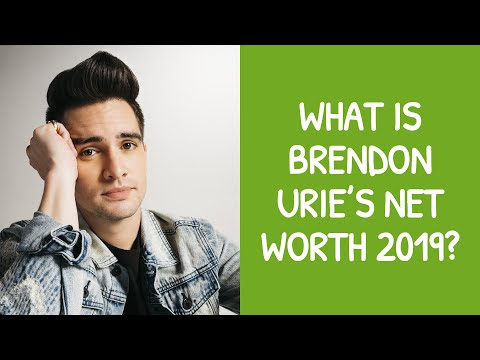 Brendon Urie ❤ 21 Questions Answered